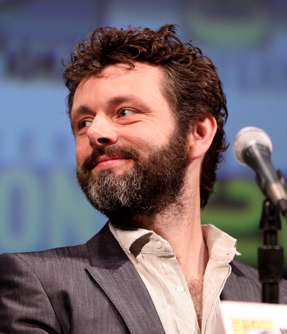 Michael Sheen: thanks to Gage Skidmore