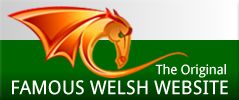 The Original Famous Welsh Website